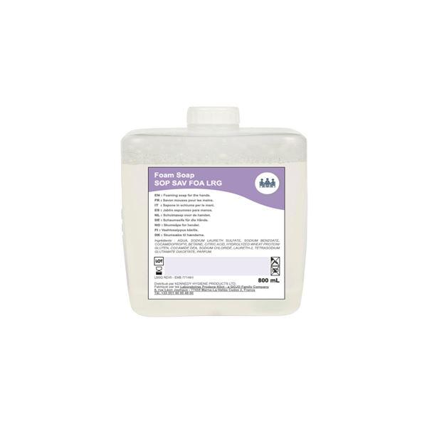 Foam (800 ml)